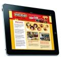 Steve 3000 Website